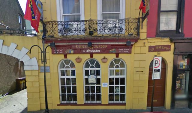Brogan's Bar, Ennis