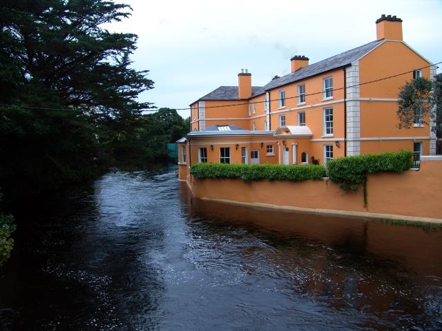 House on the Fergus, Ennis
