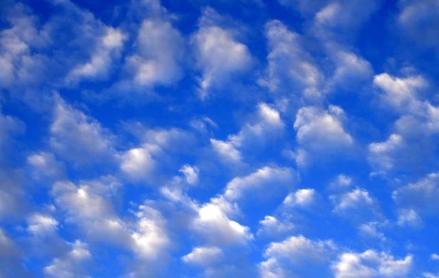 Sky over Katanning